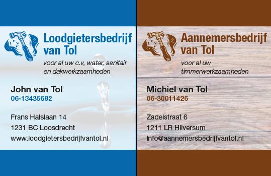 Van Tol