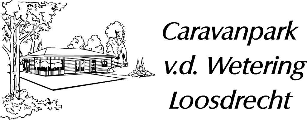 vd Wetering caravanpark
